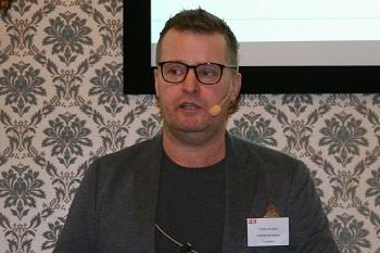 Fredrik Sjödin Bild